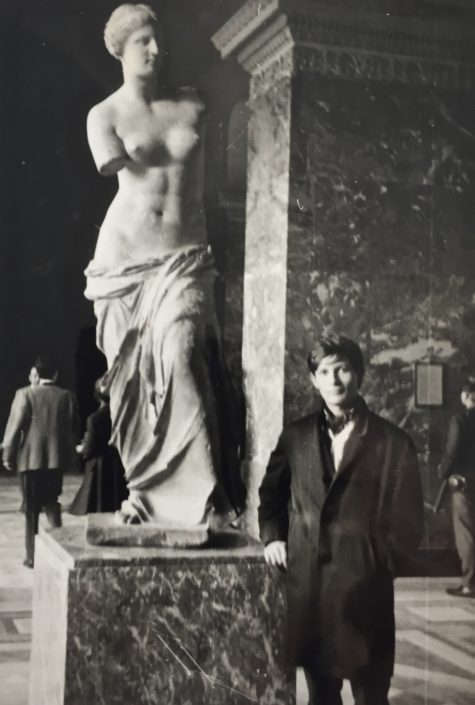 Visita Museu del Louvre al costat de la Venus de Milo